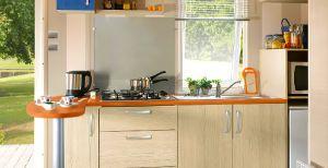 cottage 2 chambres confort cuisine