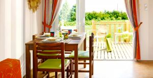 cottage 3ch luxe cuisine 2